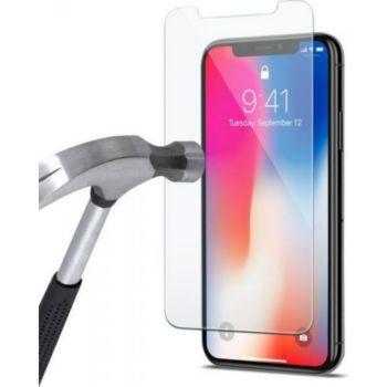 Shot Case Verre Trempe pour IPHONE X 0,26mm