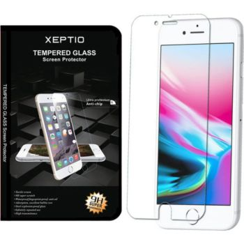 Xeptio Apple iPhone SE 2020 verre trempé