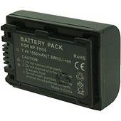 Batterie camescope Otech pour SONY DCR-SX30 / R