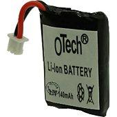 Batterie casque Otech pour PLANTRONICS W720 M