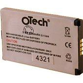 Batterie téléphone portable Otech pour MAGELLAN EXPLORIST 400