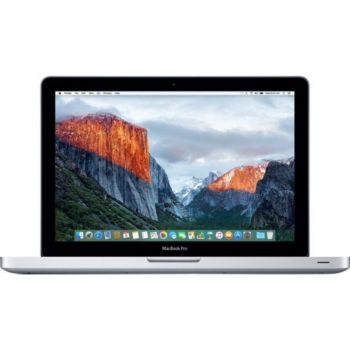 "Apple MacBook Pro 13"" i5 2,3 Ghz 750 Go HDD 				 			 			 			 				reconditionné"