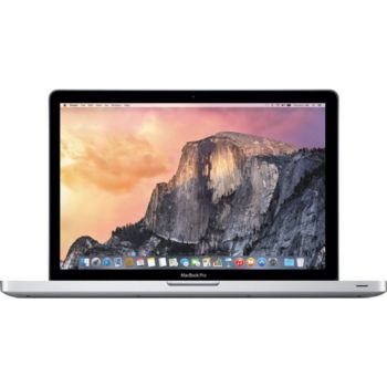 "Apple MacBook Pro 15"" i7 2 Ghz 500 Go HDD 				 			 			 			 				reconditionné"
