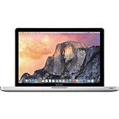 "Ordinateur Apple Apple MacBook Pro 15"" i7 2,2 Ghz 500 Go HDD"