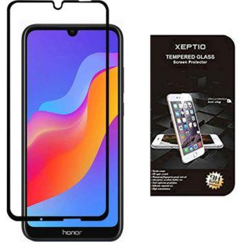 Xeptio Huawei Y6s vitre noir