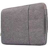 "Sacoche Shot Case Sacoche Effet Jean 15"" MACBOOK Pro GRIS"