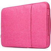 "Sacoche Shot Case Sacoche Effet Jean 15"" PC Protect ROSE"