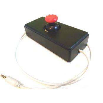 Hitclic Mini joystick analogique