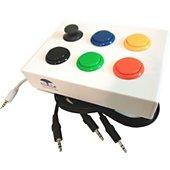 Manette Hitclic Mini boitier gaming Xbox