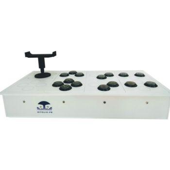 Hitclic Boitier gaming 1 stick analogique