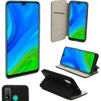 Xeptio Huawei P Smart 2020 Etui noir