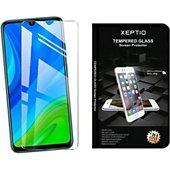 Protège écran Xeptio Huawei P Smart 2020 verre trempé