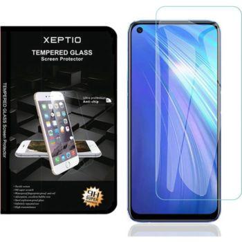 Xeptio Oppo Realme 6 verre trempé