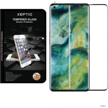 Xeptio Oppo Realme 6 vitre noir