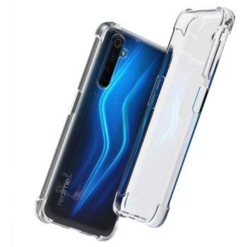 Xeptio Oppo Realme 6 Pro gel tpu antichoc