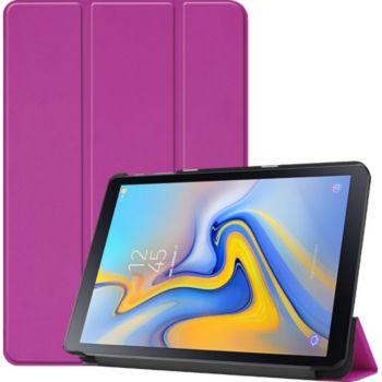 Xeptio Samsung Galaxy Tab A 8 violette