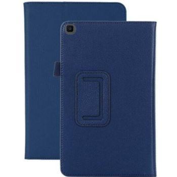 Xeptio Samsung Galaxy Tab S6 LITE bleue