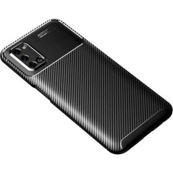 Xeptio Oppo A72 New carbone noir