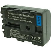 Batterie camescope Otech pour SONY DCR-TRV11E
