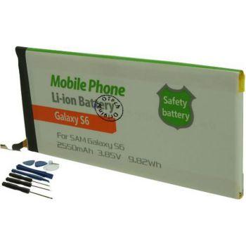 Otech pour SAMSUNG SM-G920V GALAXY S6
