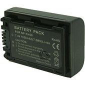 Batterie camescope Otech pour SONY HDR-CX305VE