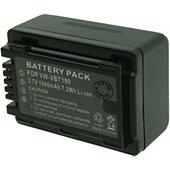 Batterie camescope Otech pour PANASONIC HC-VX870