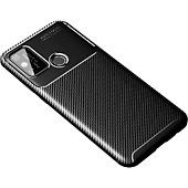 Coque Xeptio Honor 9A New carbone noir