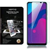 Protège écran Xeptio Honor 9A verre trempé