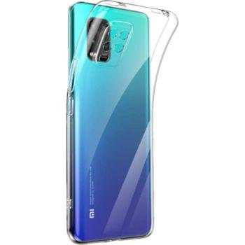 Xeptio Xiaomi Mi 10 Lite gel tpu