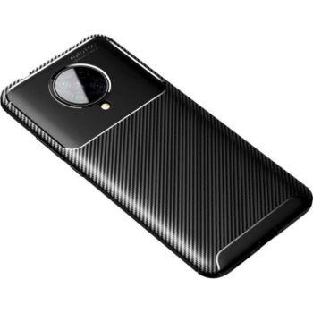 Xeptio XIAOMI Poco F2 Pro New carbone noir