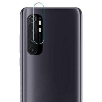 Xeptio Xiaomi Mi Note 10 Lite verre caméra