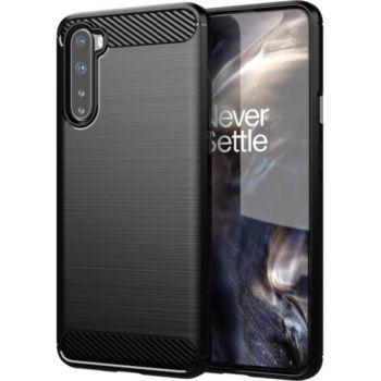 Xeptio OnePlus Nord 5G carbone noir