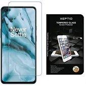 Protège écran Xeptio OnePlus Nord 5G verre trempé