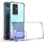 Coque Shot Case Anti-Chocs HUAWEI P40 Pro TRANSPARENT