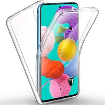 Shot Case Silicone Integrale SAMSUNG Galaxy A51