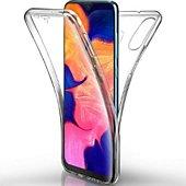 Coque intégrale Shot Case Silicone Integrale SAMSUNG Galaxy A10
