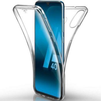 Shot Case Silicone Integrale SAMSUNG Galaxy A40