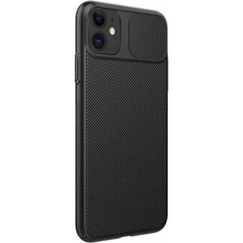 Shot Case Coque Cameras IPHONE 11 Pro Max NOIR