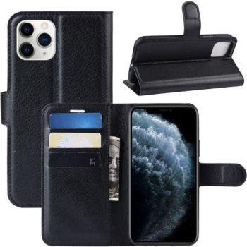 Shot Case Coque Portefeuille IPHONE 11 Pro NOIR