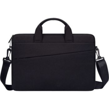 "Shot Case Sacoche sangle 15"" PC & MAC Housse NOIR"
