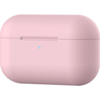 Shot Case Coque Silicone AirPods Pro Housse ROSE
