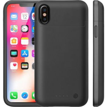 Shot Case Coque Batterie Chargeur IPHONE Xs Max