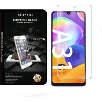 Xeptio Samsung Galaxy A31 verre trempé
