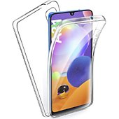 Coque Xeptio Samsung Galaxy A31 gel tpu intégrale
