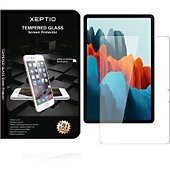 Protège écran Xeptio Samsung Galaxy TAB S7 PLUS verre