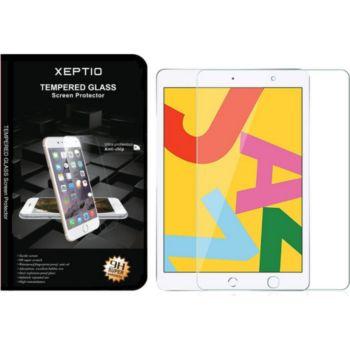 Xeptio New Apple iPad 8 10,2 2020 verre