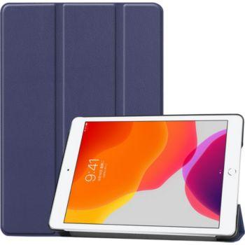 Xeptio New Apple iPad 8 10,2 2020 bleue