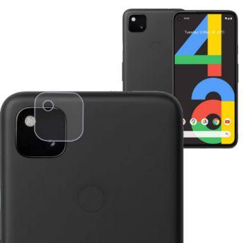 Xeptio Google Pixel 4A 4G verre caméra