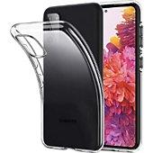 Coque Xeptio Samsung Galaxy S20 FE gel tpu