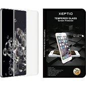 Protège écran Xeptio Samsung Galaxy S20 FE verre trempé